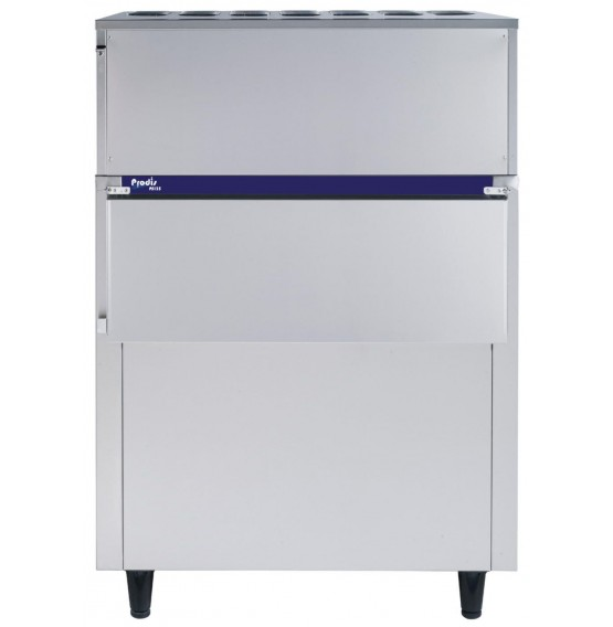 135kg Paddle System Ice Maker