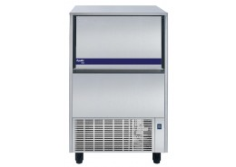 55kg Paddle System Ice Maker
