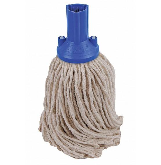 Exel Blue Socket Mop Head 150gm