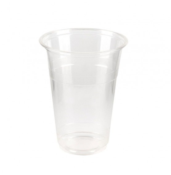 PLA Clear Cold Drink Cup