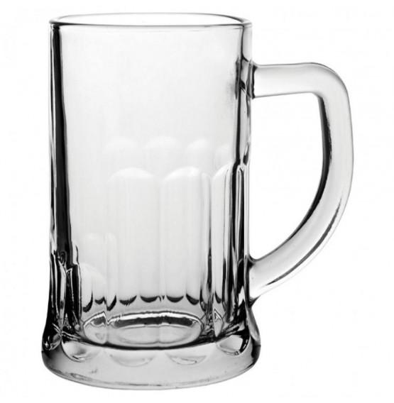 Abbey Beer Tankard