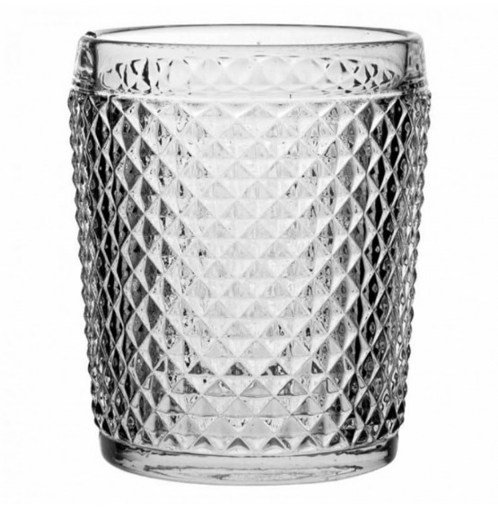 Dante Double Old Fashioned Glass