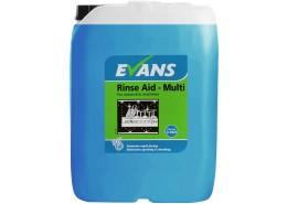 Rinse Aid Multi