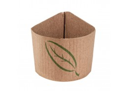 Compostable Coffee Clutch