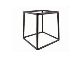 Anti-Slip Buffet Riser Black