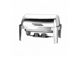 Roll Top Chafer w/ Electric Element