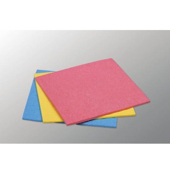 Red Sponge Cloth