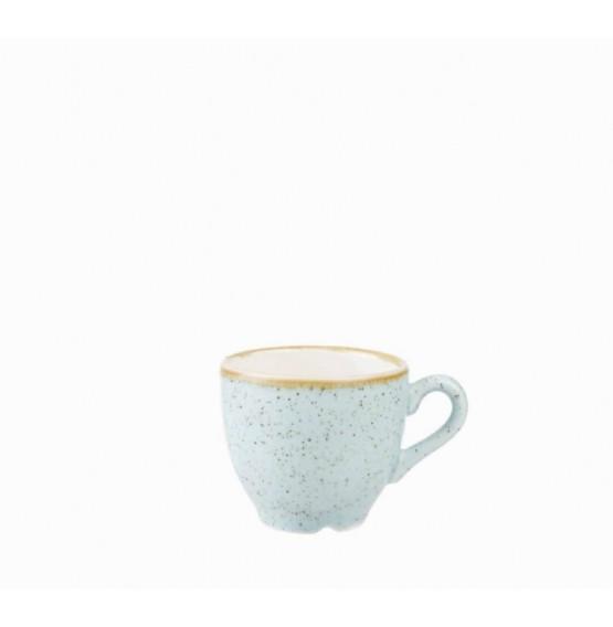 Stonecast Duck Egg Blue Espresso Cup