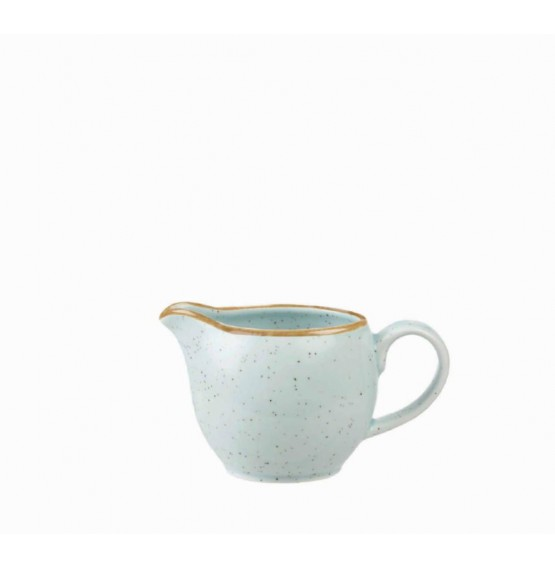 Stonecast Duck Egg Blue Jug