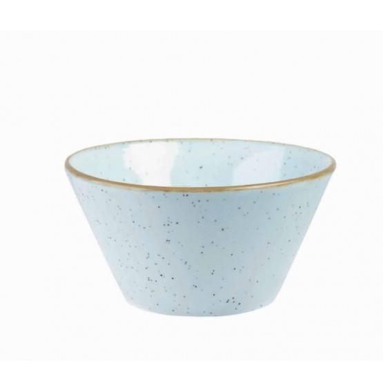 Stonecast Duck Egg Blue Zest Bowl