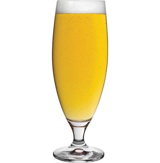 Legend Beer Glass