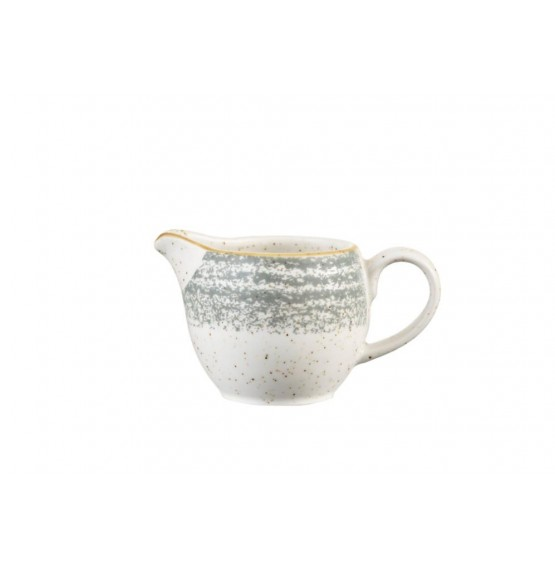 Homespun Stone Grey Jug