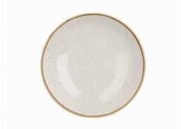 Stonecast Barley White Coupe Bowl