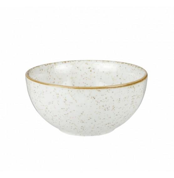 Stonecast Barley White Soup Bowl