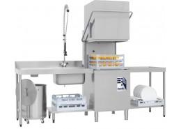 20L Hood-Type Dishwasher