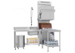 30L Hood-Type Dishwasher