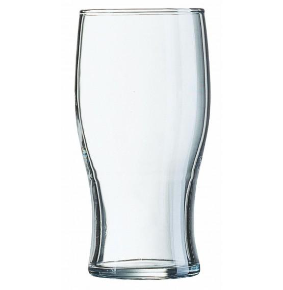 Tulip Beer Glass CE 1Pt
