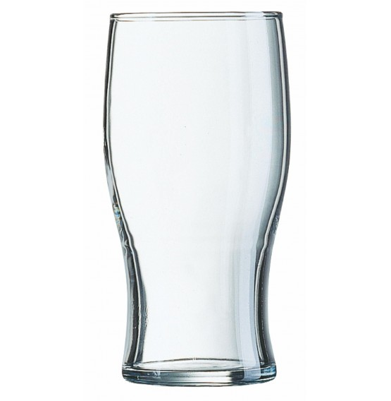 Tulip HeadStart Beer Glass CE 1Pt