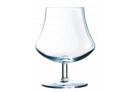 Open Up Ardent Brandy / Cognac Glass