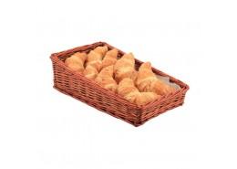 Wicker Display Basket