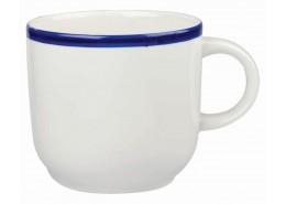 Retro Blue Cup