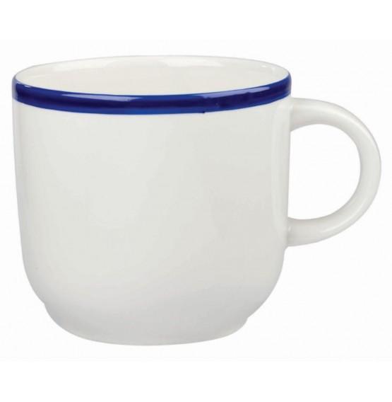 Retro Blue Mug