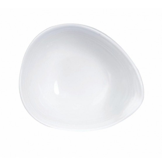 Discover Organic Oval Bowl