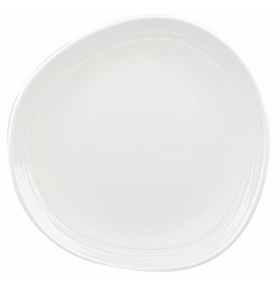 Discover Organic Round Plate