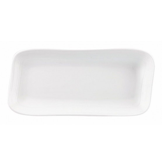 Discover Organic Oblong Plate