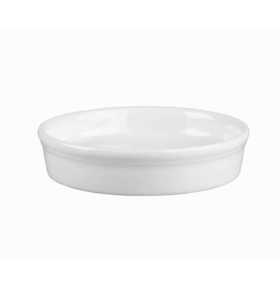 Mediterranean White Mezze Dish
