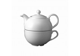 Snack Attack One Cup Teapot