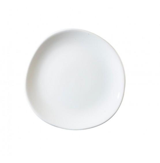 Trace Organic Round Plate