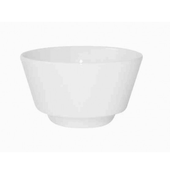 Bit On The Side Jive White Bowl