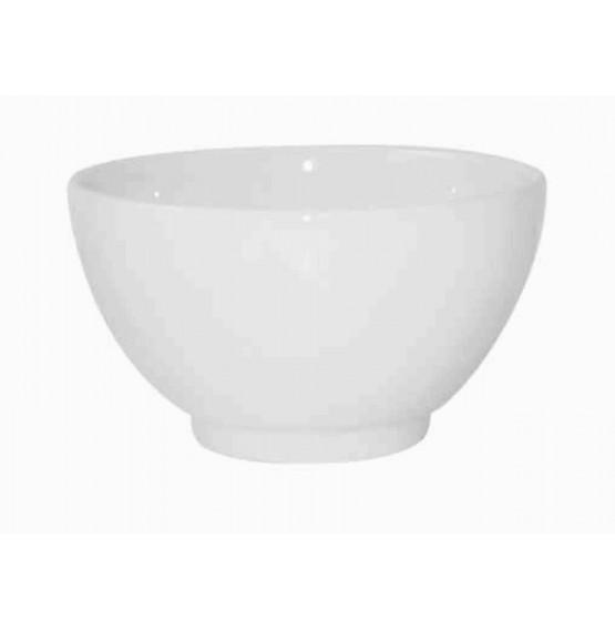 Bit On The Side Spark White Bowl
