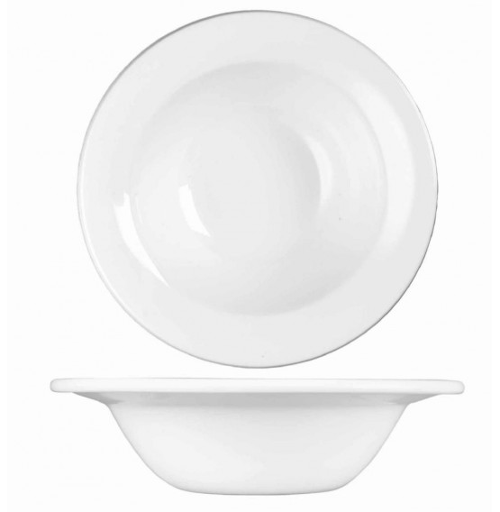 Profile Oatmeal Bowl