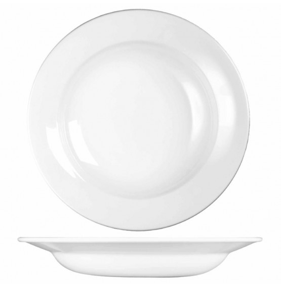 Profile Pasta Bowl