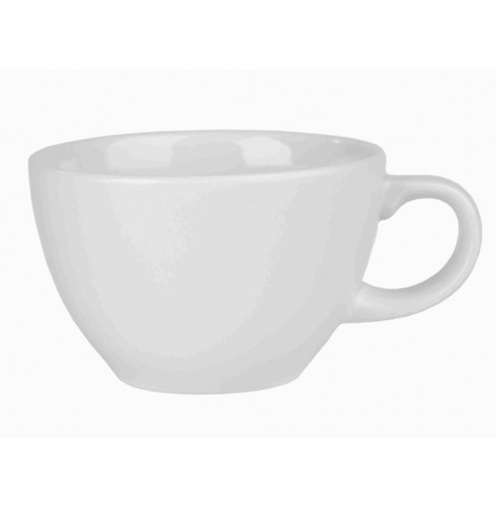 Profile Coffee Cup