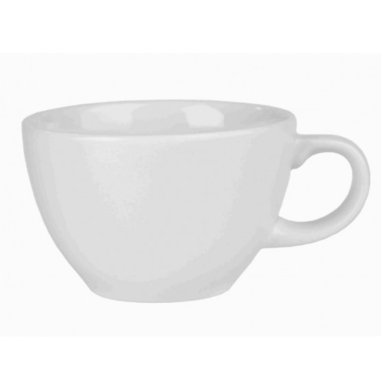 Profile Tea Cup