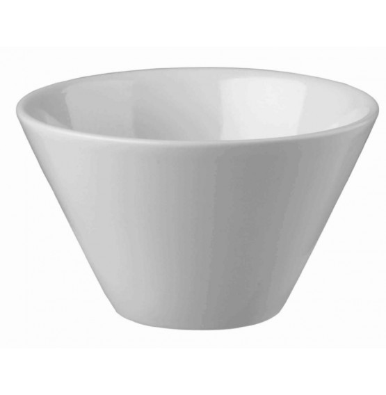 Bit On The Side Zest White Snack Bowl