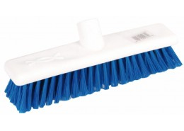 Washable Soft Broom Head Blue