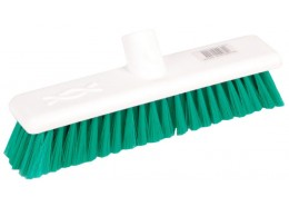 Washable Soft Broom Head Green