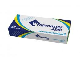 Wrapmaster 4500 Aluminium Foil Refills