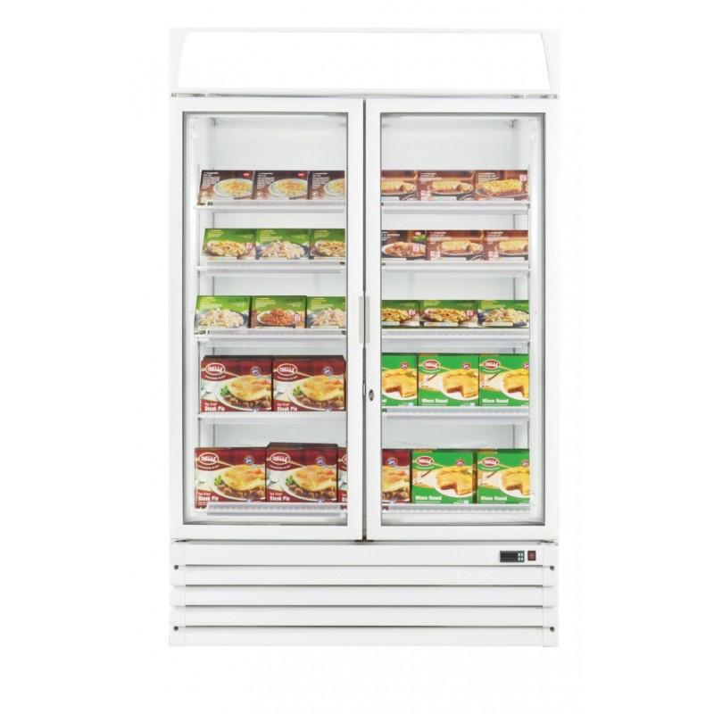 Prodis Xd1nw Xd Series Display Freezers James Kidd