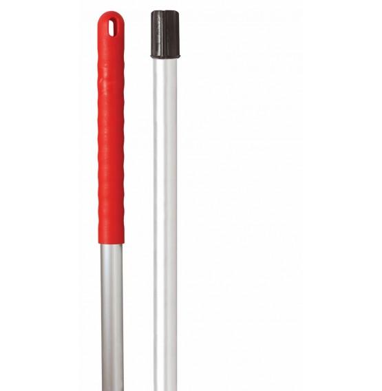 Exel Red Mop Handle