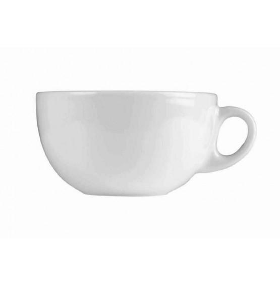 Menu Porcelain Cappuccino Cup