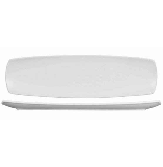 Menu Porcelain Small Rectangular Plate