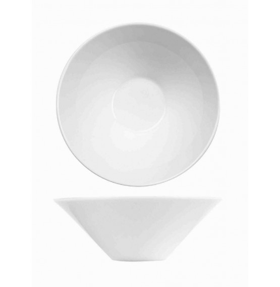 Menu Porcelain Small Flared Bowl