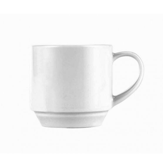 Menu Porcelain Stacking Cup