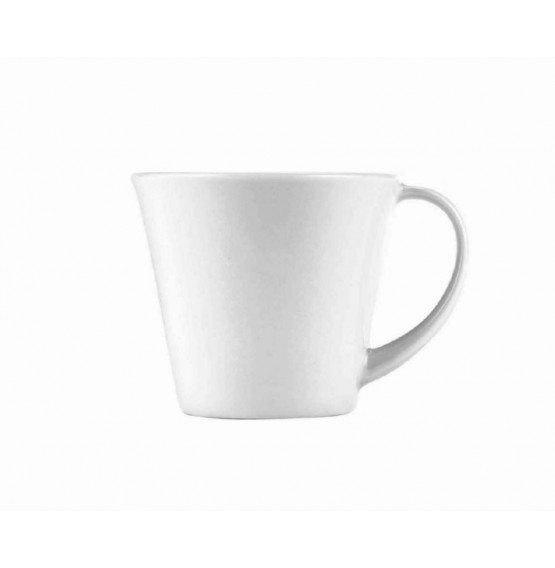 Menu Porcelain Flared Tea Cup