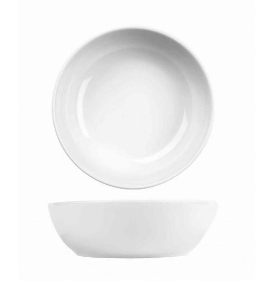 Menu Porcelain Bowl